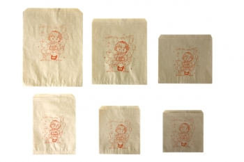 防油紙袋 1